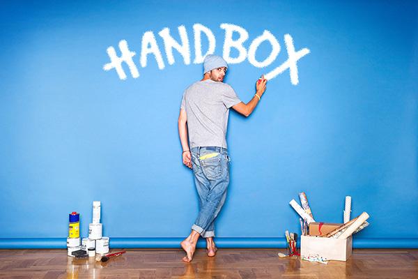 Handbox© 2013 - Todos los derechos reservados