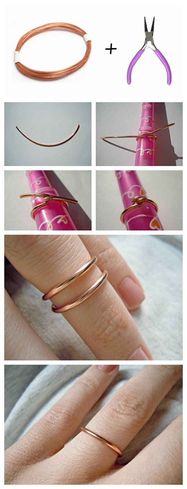 wire-ring-diy-jewelry-anillo-alambre-handmade