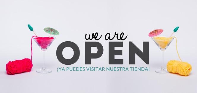 open tienda