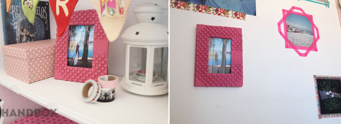 DIY paso 4 decorar