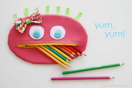 25 DIY Back-to-School Essentials