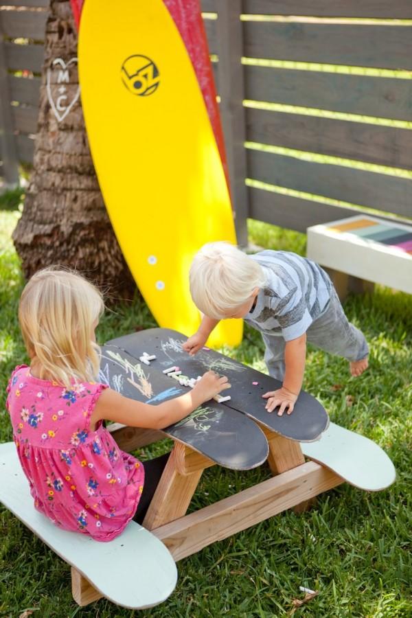 surf mesa picnic