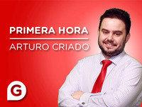Tertulia emprendedora en Gestiona Radio