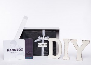 Kits DIY Handbox