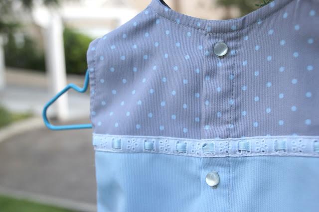 DIY Ropa bebé: Cómo hacer ropa de niño (patrón o molde gratis)
