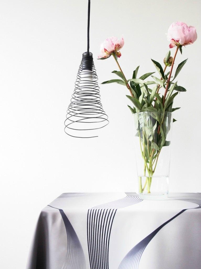 DIY_wire_lamp_shade