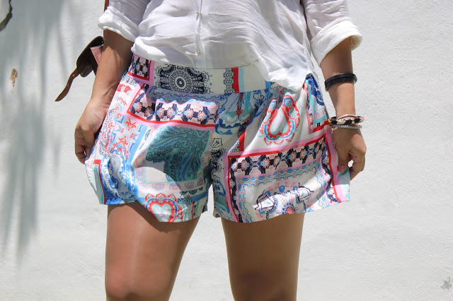 DIY Aprender a coser pantalones sencillos con patrón incluido