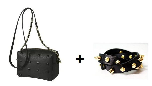 spiked-strap-bag-bracelet-diy-diyearte-handmade-bolso-tachuelas-pulsera-pinchos-asa
