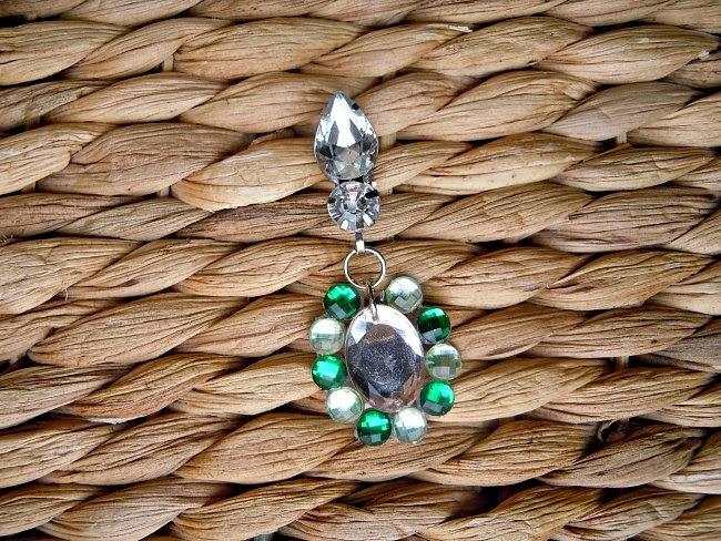 jewelry-earrings-statement-sparkle-rhinestones-diy-diyearte-fancy-handmade-pendientes-brillantes-llamativos-hazlo-tu-mismo