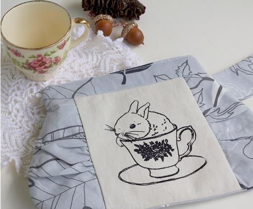 Confección textil by Tabhita Emma