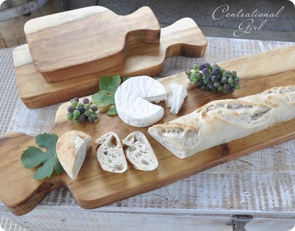 cg trio of cutting boards