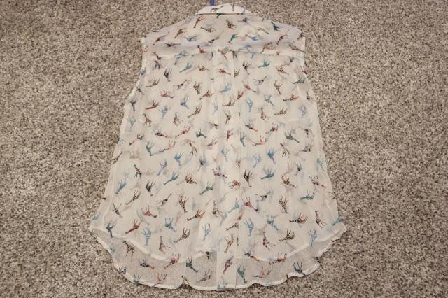 DIY Cómo hacer una blusa básica (patrones de blusa básica gratis)