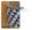Bote de tabaco tuneado con Washi Tape