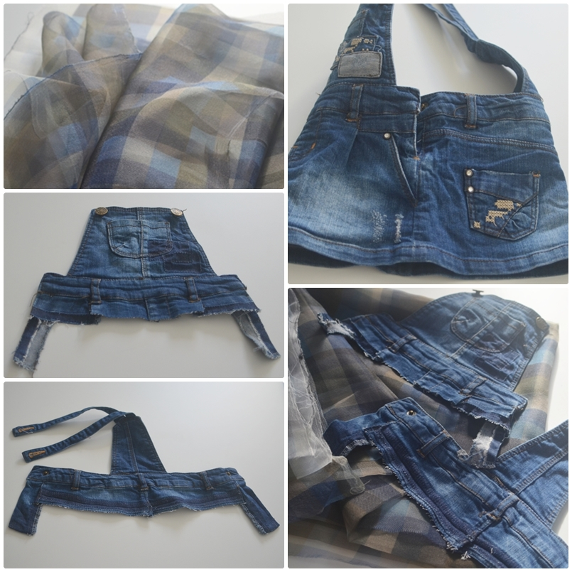 collage PRINCESA JEANS by Mamacosesola 1