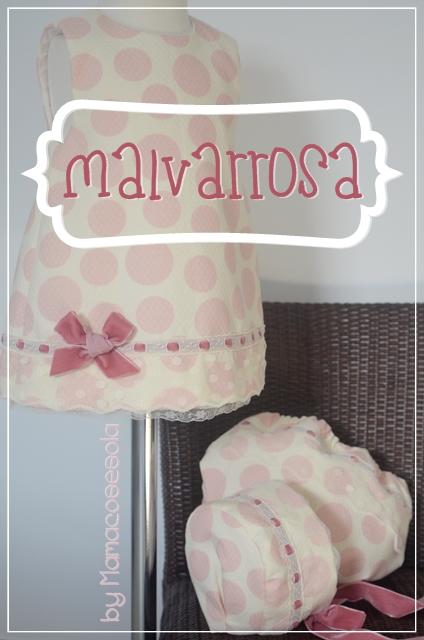 portada MALVARROSA by Mamacosesola