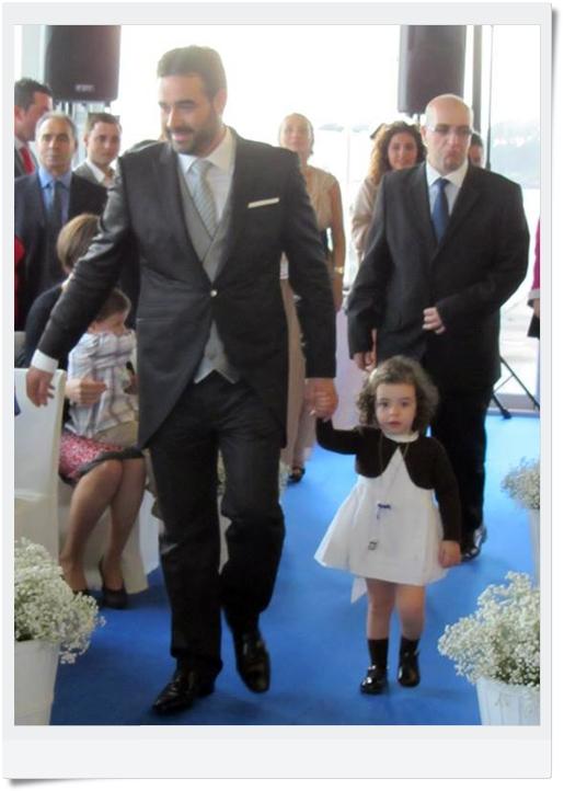 Olivia y papá Mamacosesola