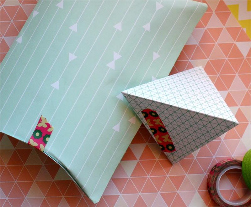 Packaging original by Mi 1ª máquina de coser