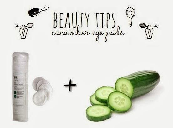 eye-pads-cucumber-homemade-handmade-diy-mask-mascarilla-ojos-ojeras-hinchados-diyearte-pepino