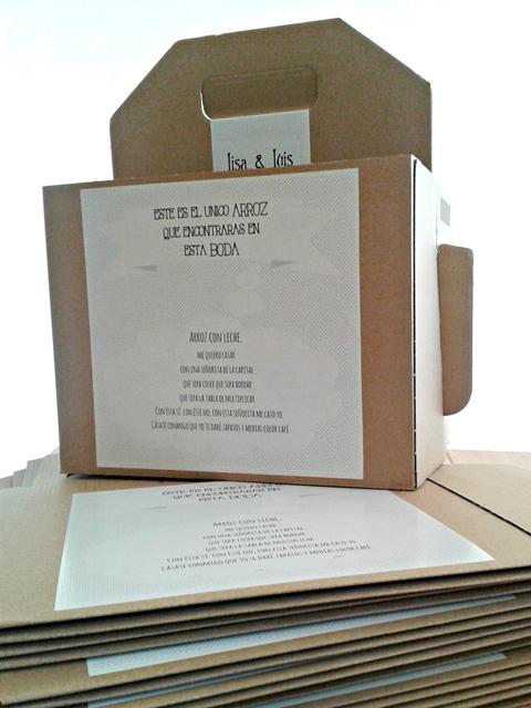 caja de arroz y petalos mamacosesola 3