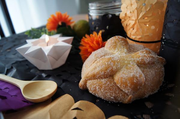 detalles mesa halloween y día de muertos | Casa Haus