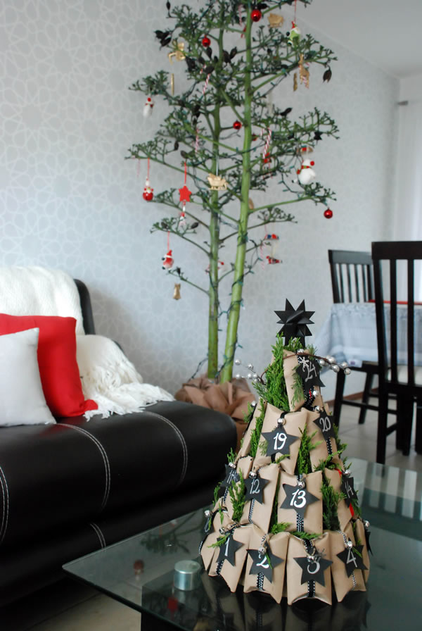 Navidad DIY | Casa Haus