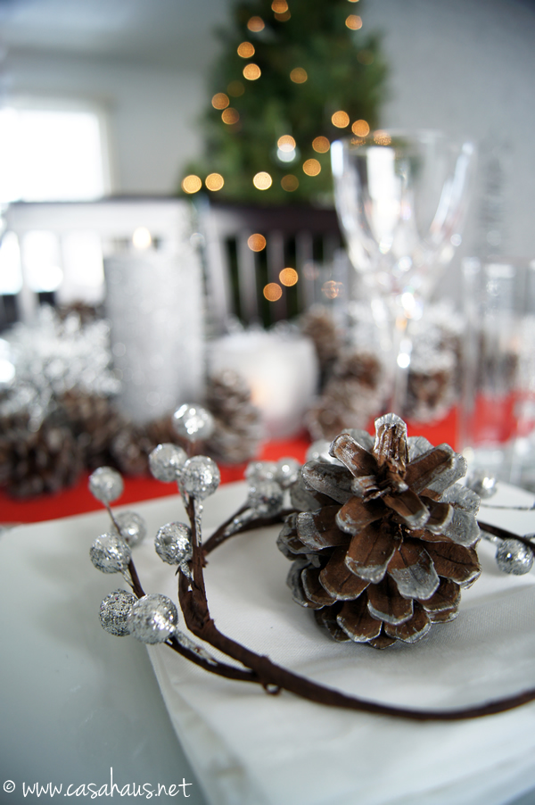 lugar mesa navidad