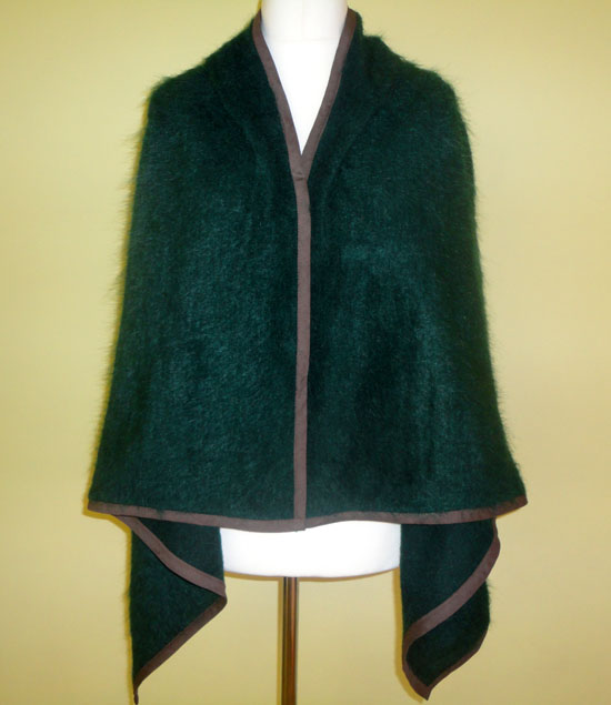 chaqueta de picos