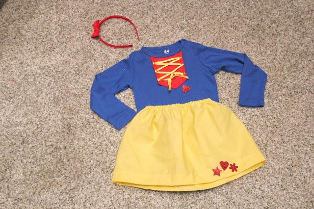 DIY Cómo hacer disfraces de halloween para niñas