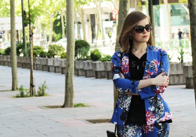 DIY free blazer pattern from Plan B anna evers
