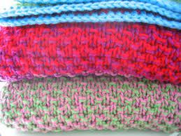 mantas lana