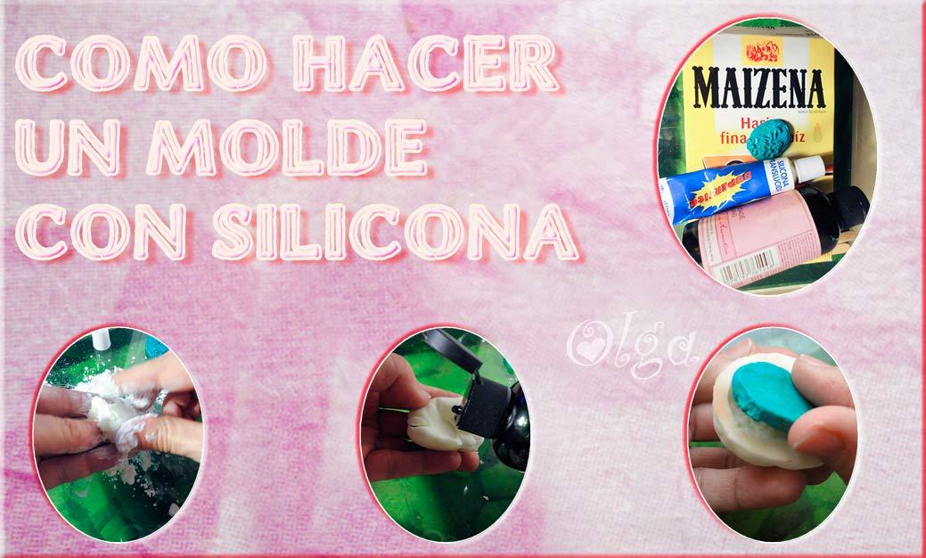 como-hacer-un-molde-de-silicona-diy-silicone-mould-