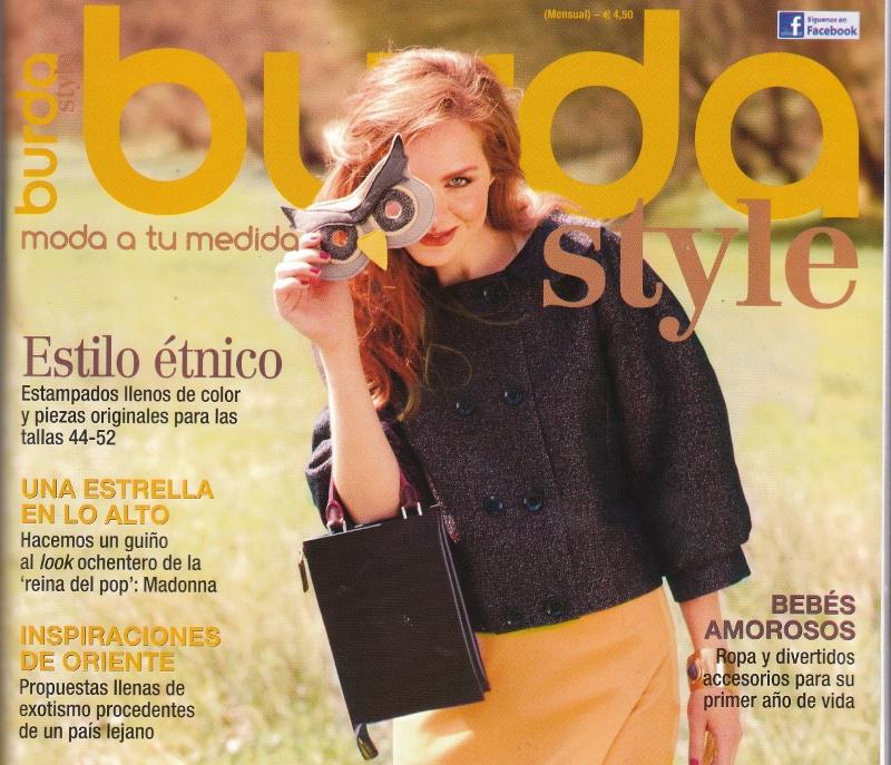 revista patrones burda septiembre,otoño, invierno (6)