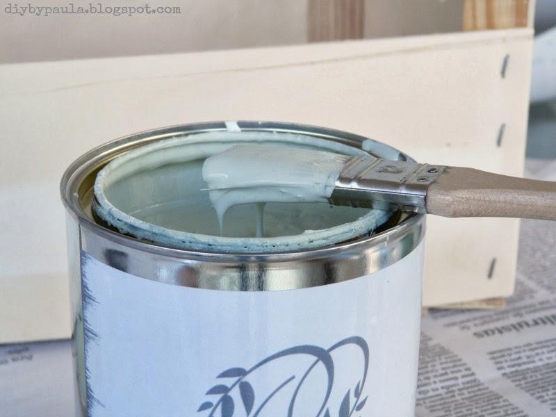 Chalk Paint Místico