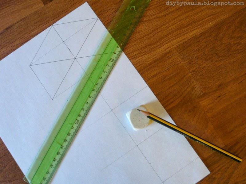 Diseño de triángulos