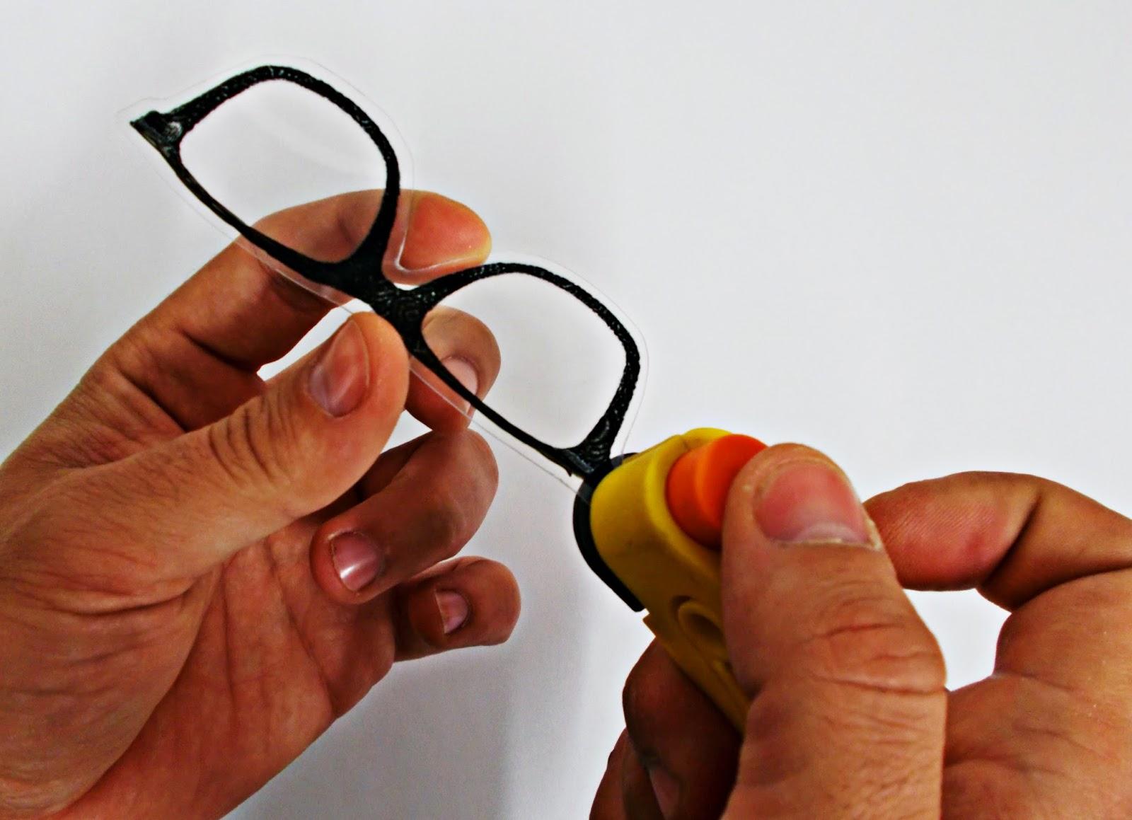 DIY-plástico mágico-plástico encogible-shrinkies-crystal clear-manualidades-charm-llavero-colgante-
