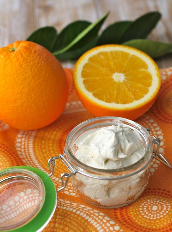 crema-diy-naranja