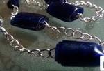 Còmo hacer bisutería con cuentas de botellas de plástico - Necklace made with plastic bottle beads recopilación día de la madre Reciclado Creativo