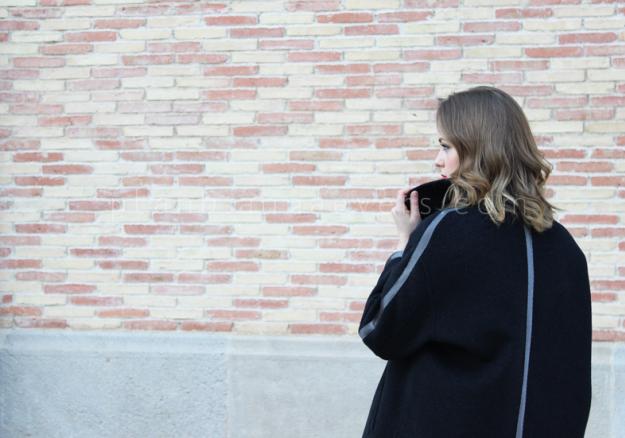 Plan B anna evers DIY oversize coat (back)