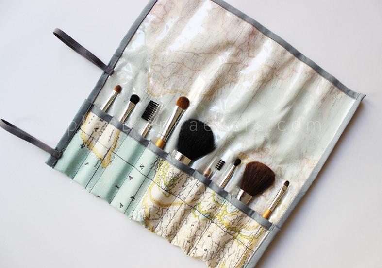 Plan B anna evers DIY Brush bag-