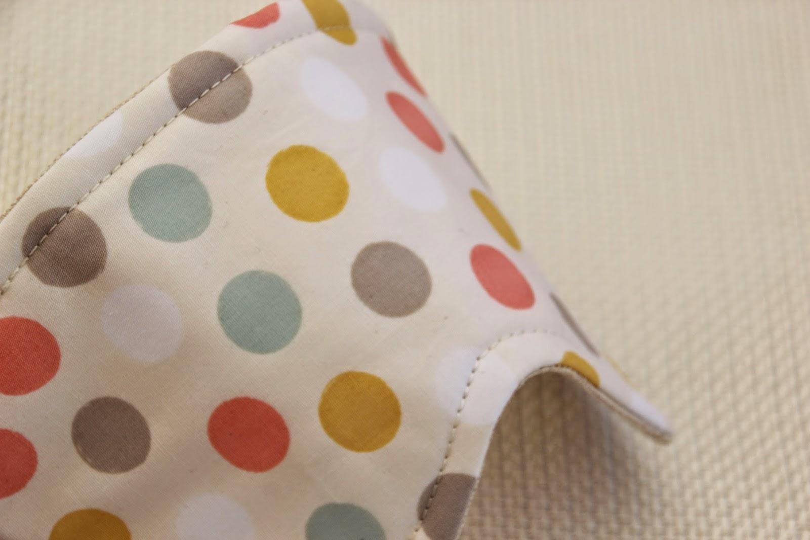 Clase de costura práctica: DIY Antifaz para dormir (patrón gratis incluido)