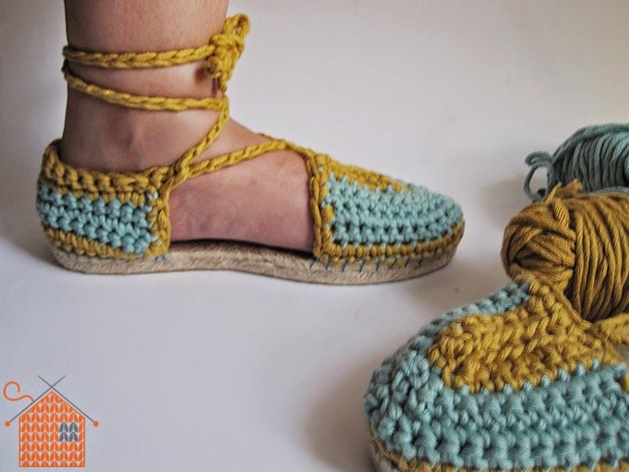 Vistoso Crochet Calcetín Patrón Puntera Arriba Colección de Imágenes ...