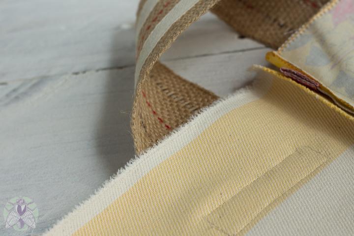 coser el asa