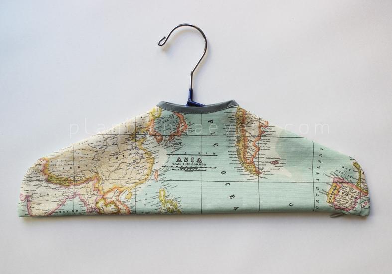 Plan B anna evers DIY Secret hanger (free pattern)  step 6