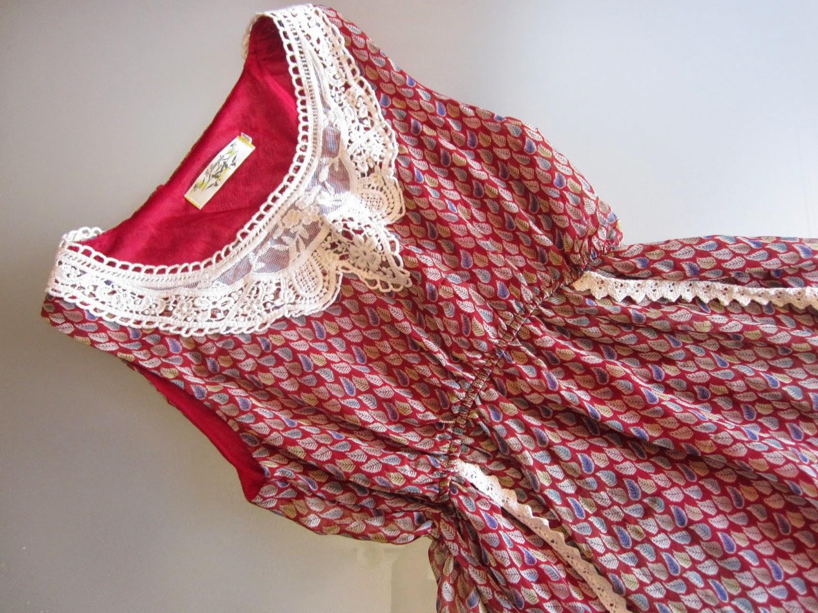 vestido favorito