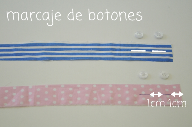 tutorial pulsera by mamacosesola 2