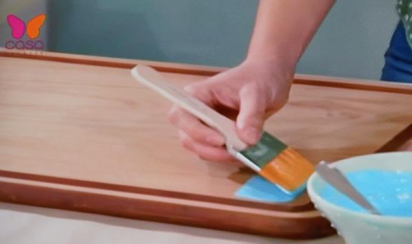Pintura pizarrón de colores | Casa Haus