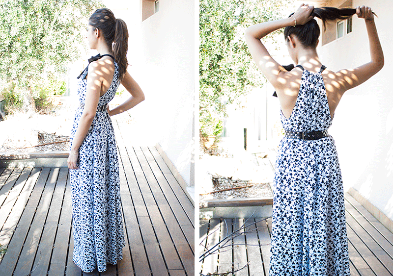Diy: Un vestido en una hora - Handbox Craft Lovers | Comunidad DIY ...