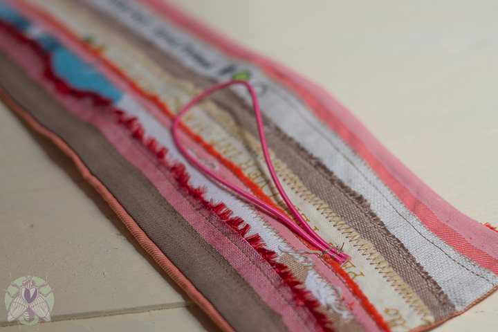 coser goma cierre 7