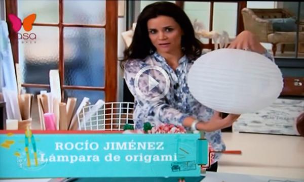 Rocío Jiménez for Deco Hogar / Casa Haus