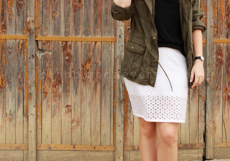 PlanB anna evers DIY Eyelet skirt..